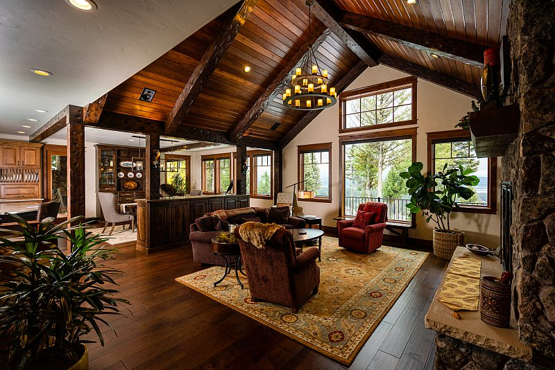 real estate photography by melissa shelby photography
